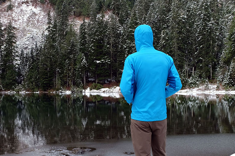 Review Arc Teryx Tenquille Hoody Switchback Travel