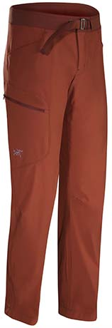 Arc'teryx Lefroy hiking pants