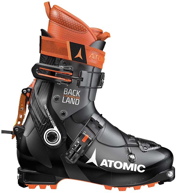 Atomic Backland Carbon ski boot