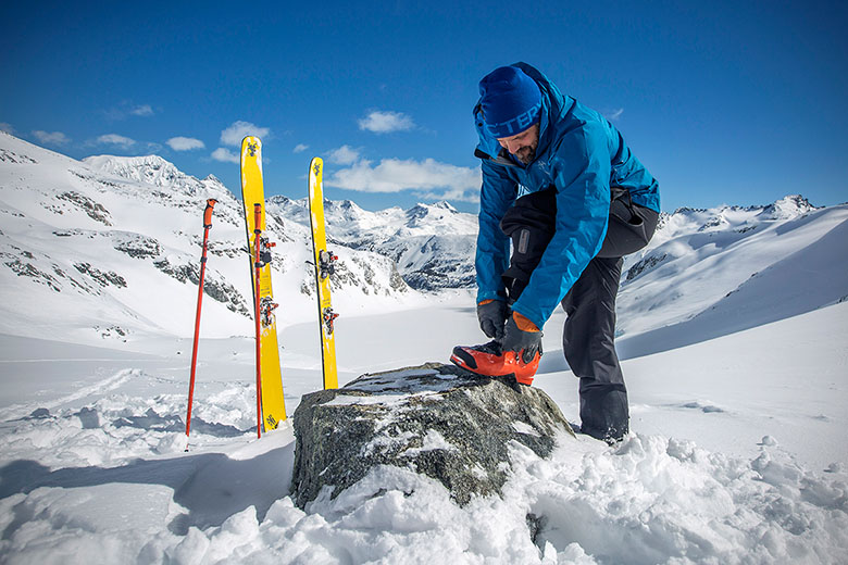 12ccb8b26 Best Backcountry (Touring) Skis of 2018-2019