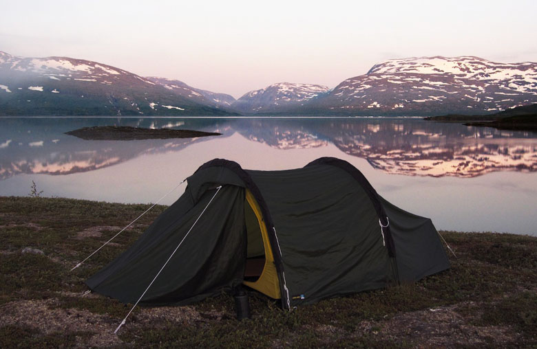 camping in norway wild camping and public access switchback travel