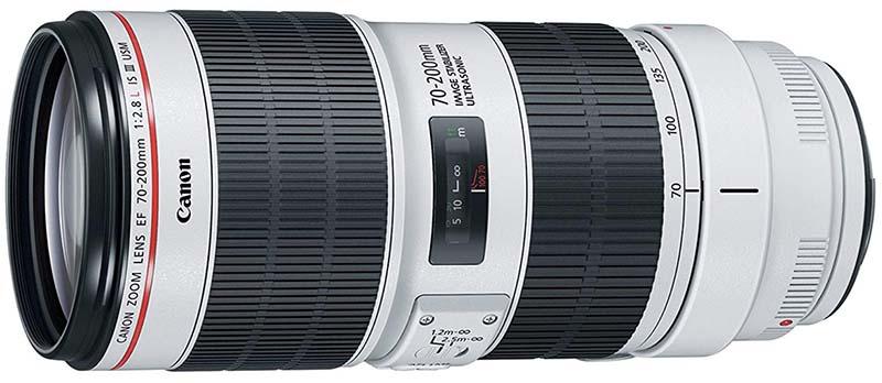 10 Great Canon EF (Full Frame) Lenses | Switchback Travel