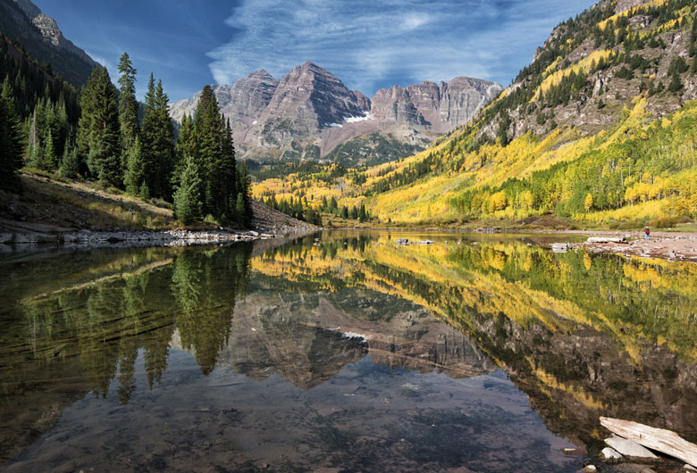 Colorado Outdoors | Switchback Travel