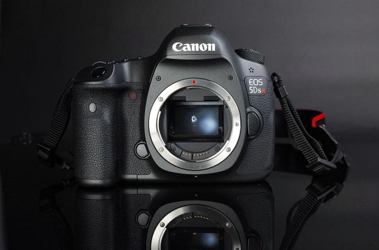 DSLR Camera 2016