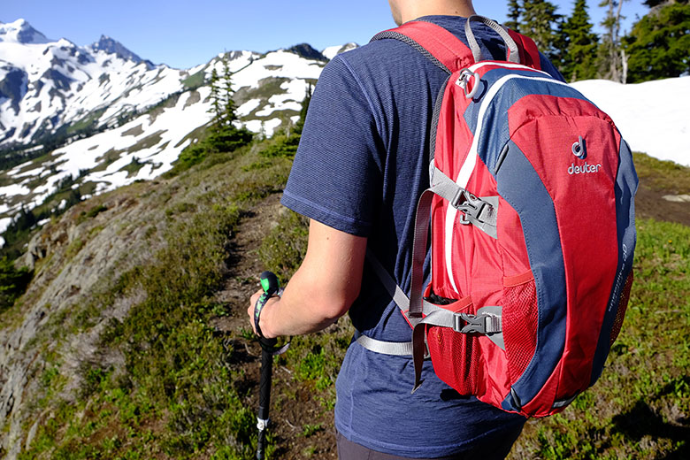 Daypacks for Hiking