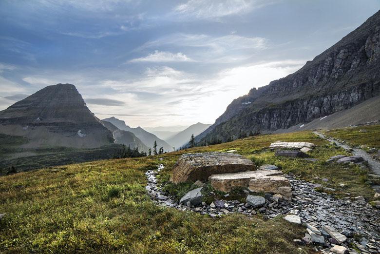 Lenses And Focal Lengths For Landscapes Switchback Travel