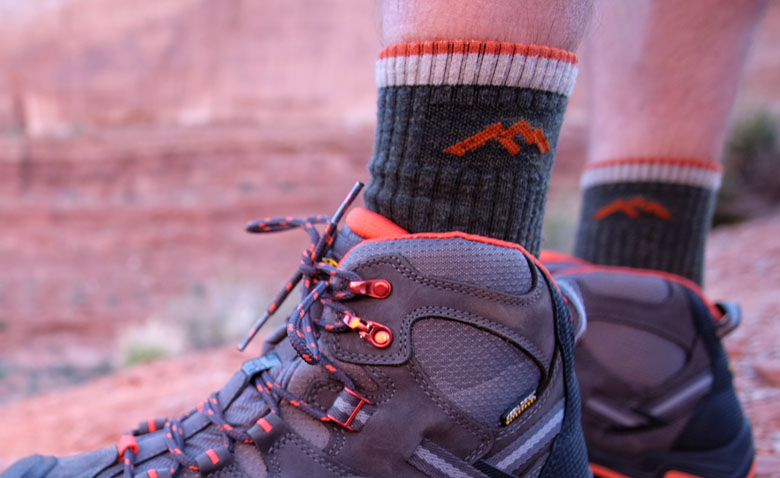 5 Best Hiking Socks of 2019—Field Tested & Reviewed