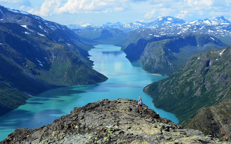 Image result for jotunheimen national park