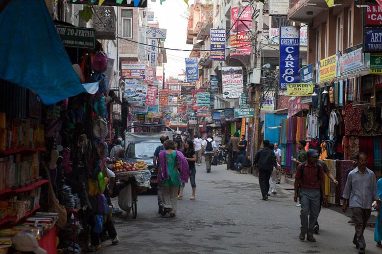 Buying And Renting Trekking Gear In Kathmandu Nepal Switchback Travel