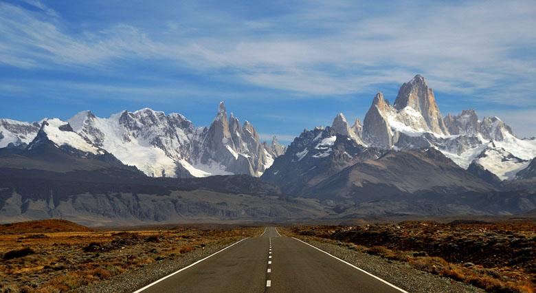 Los Glaciares Patagonia