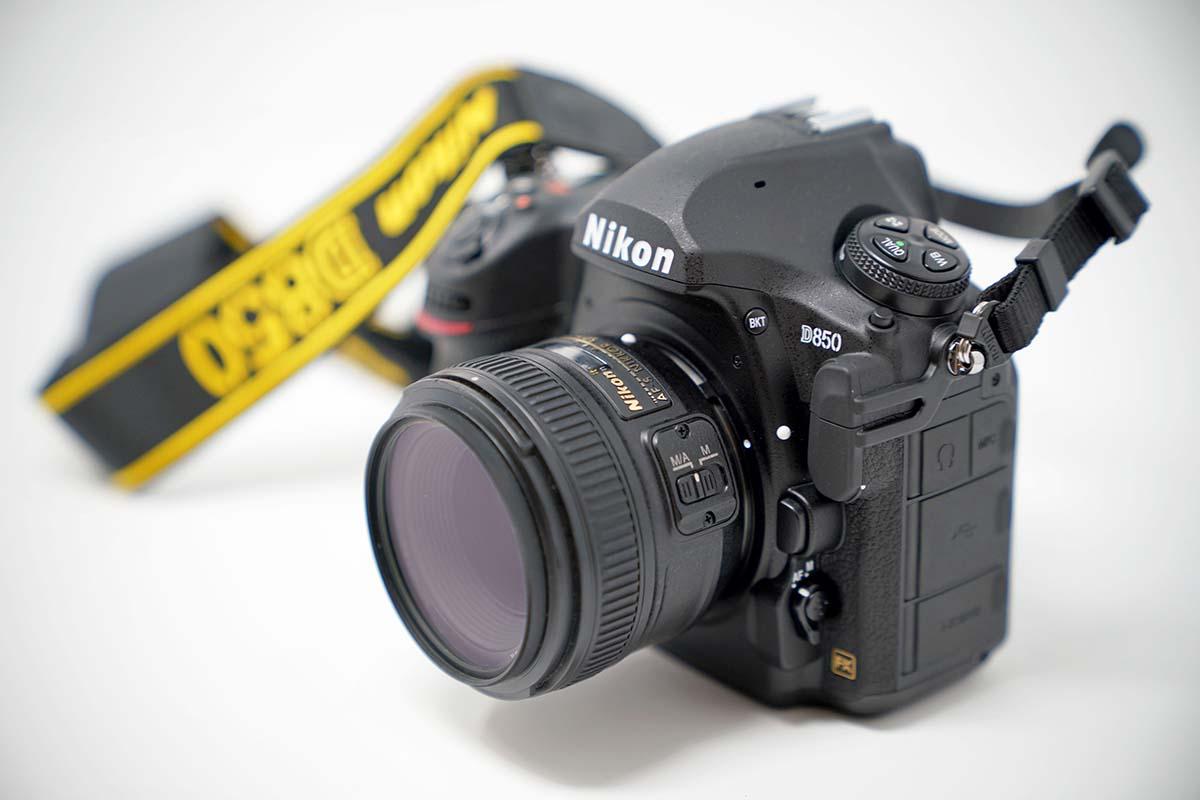 Best Full-Frame Cameras of 2019   Switchback Travel