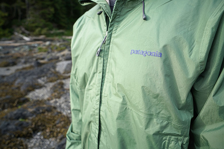 Review: Patagonia Torrentshell | Switchback