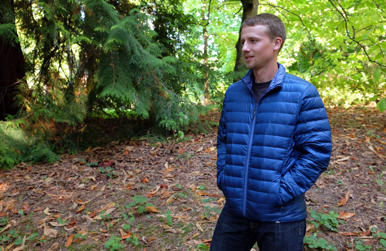 REI Co-op Down Jacket