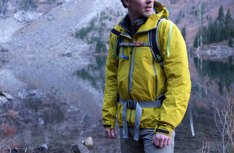 Best Rain Jackets of 2017 | Switchback Travel