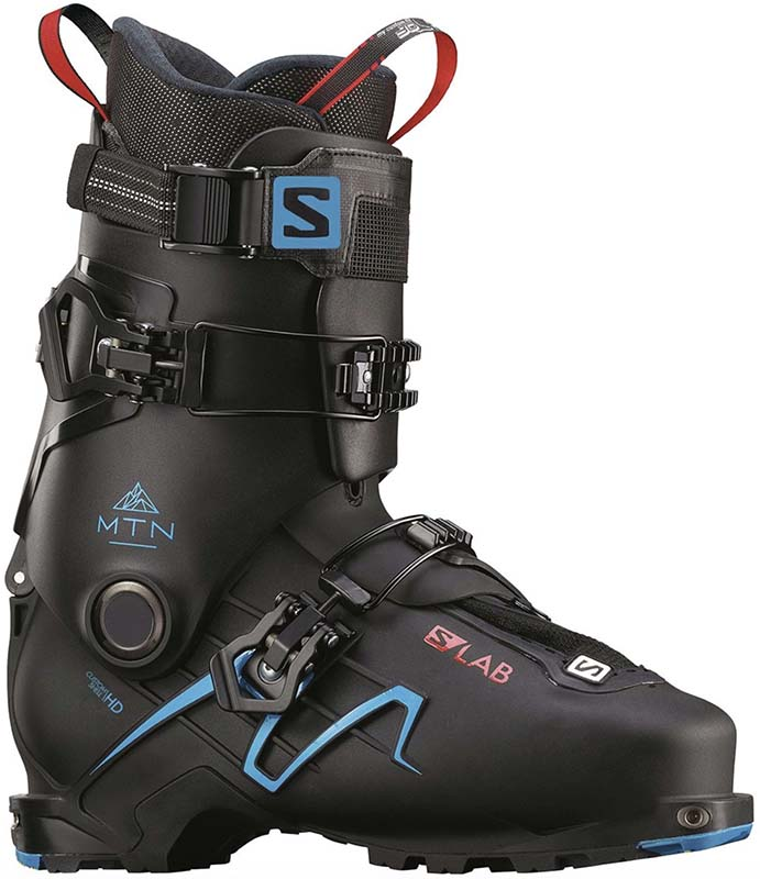 Salomon S Lab MTN ski boot