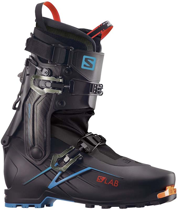 Salomon S Lab X-Alp ski boot