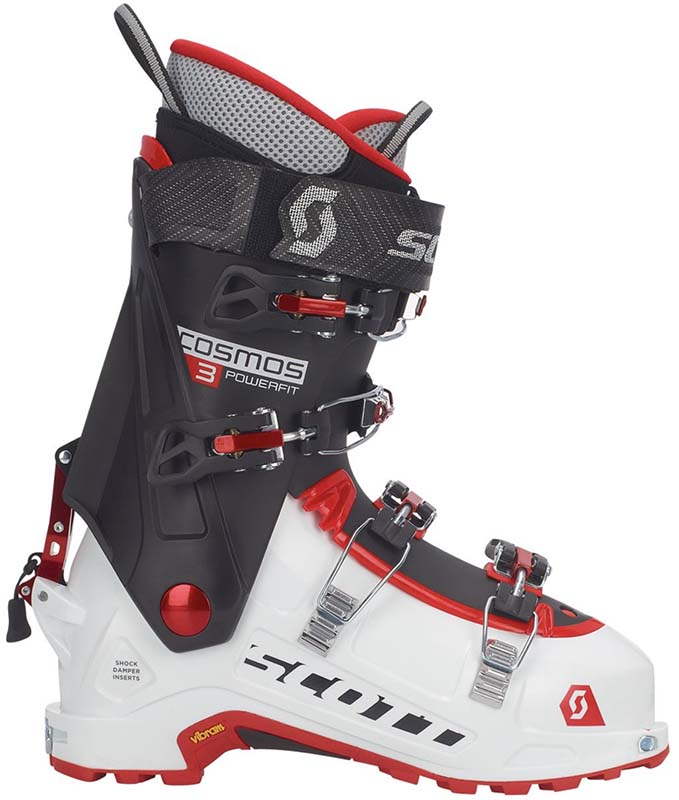 Scott Cosmos III ski boot