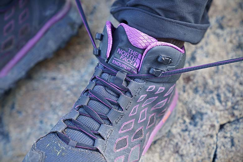 f16bb0a75 Review: The North Face Endurus Hike Mid GTX | Switchback Travel