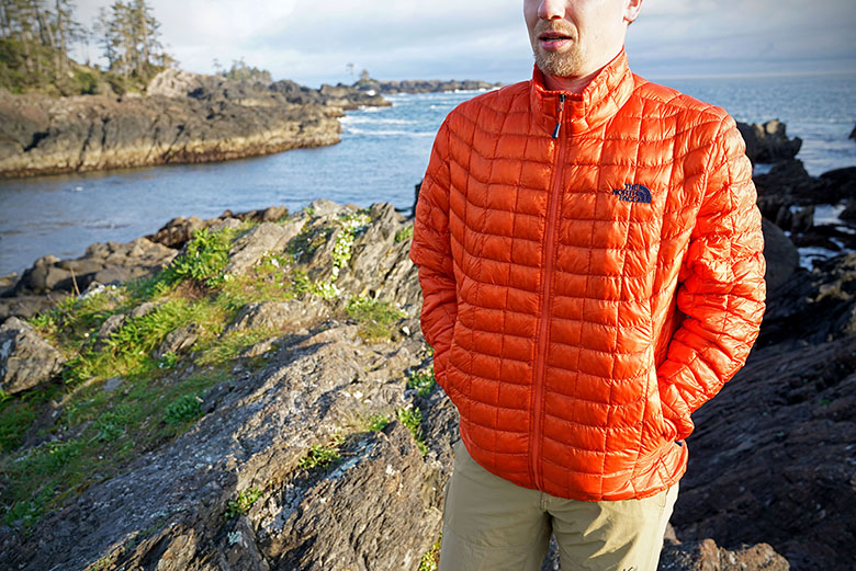 c28015edb The North Face ThermoBall Review | Switchback Travel