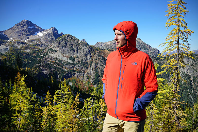 b4d57ba11 The North Face Ventrix Hoodie Review | Switchback Travel