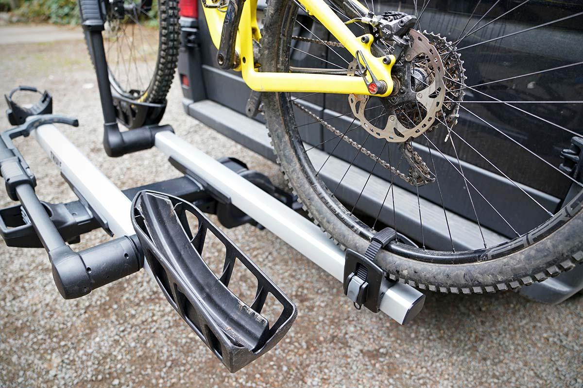 Thule T2 Pro (soporte de rueda)