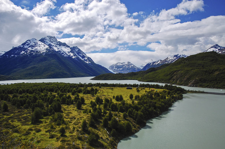 O Circuit In Torres Del Paine Switchback Travel