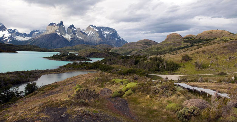 How to Get to Torres del Paine | Switchback Travel