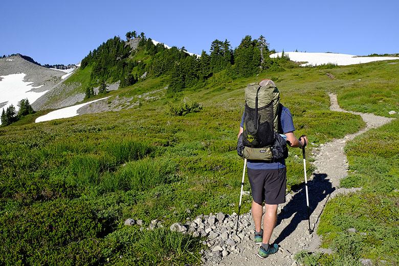 trekking poles 2018 UK