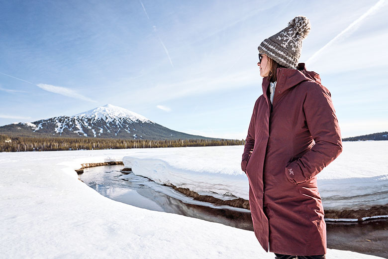special sales sale retailer incredible prices Arc'teryx Patera Parka Review   Switchback Travel
