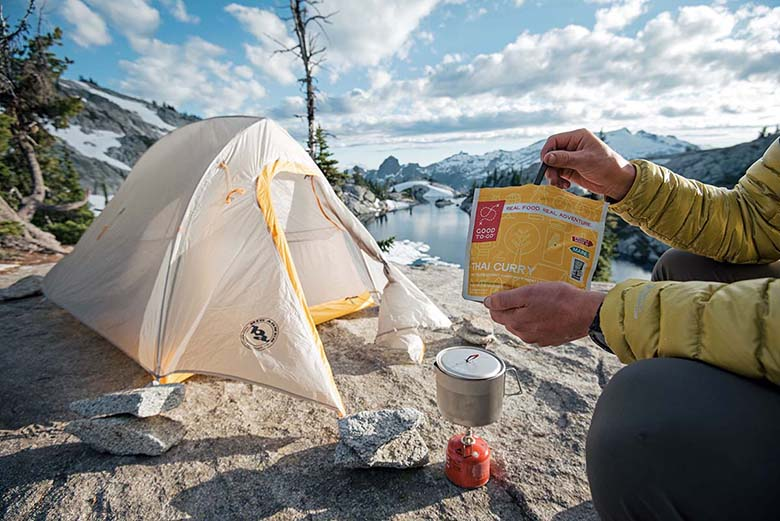 Best Backpacking Meals Of 2020 Switchback Travel