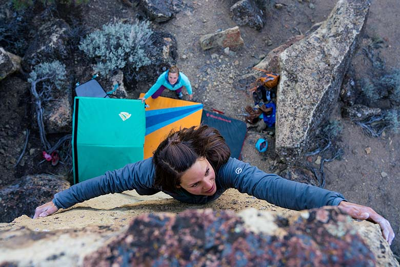 Best Bouldering Crash Pads of 2019  57d8cd1f1
