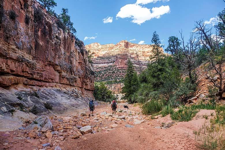 c0c737fc1d2b Exploring Utah s Dark Canyon Wilderness