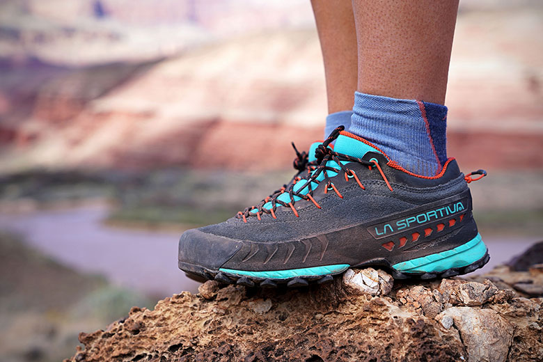 60888f6d6bc La Sportiva TX4 Review | Switchback Travel