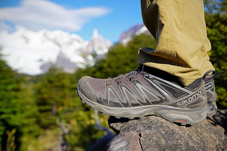 Lightweight Hiking Shoes Round-up (m)