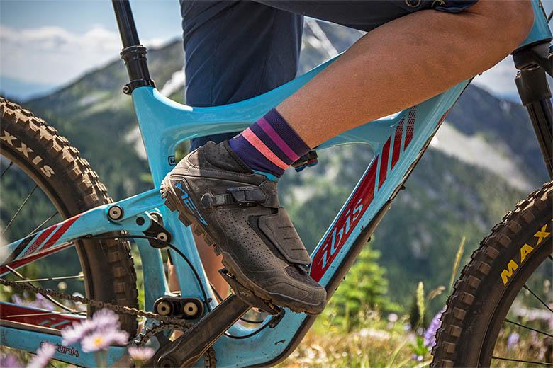 Mountain Bike Shoe