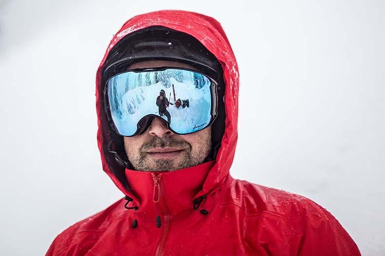2223359e0f Oakley Airbrake XL snow goggle