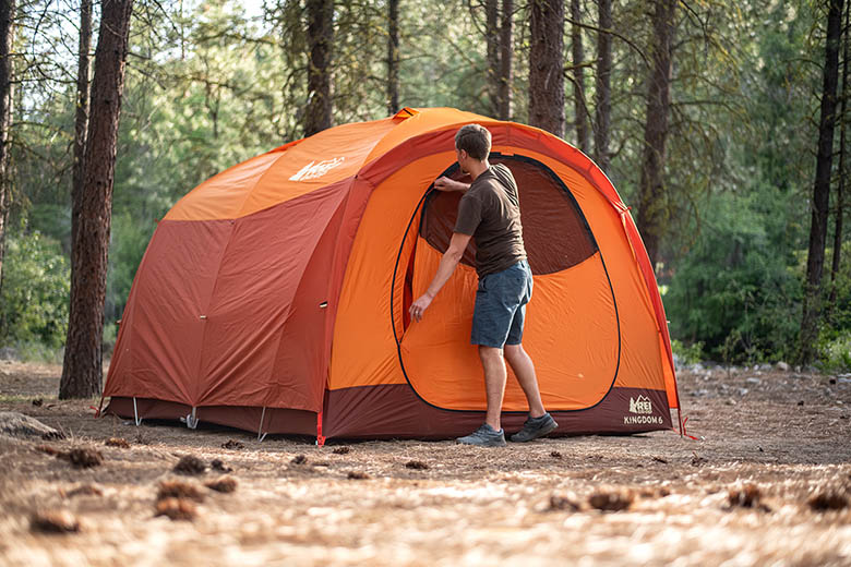 2ad98652f165 REI Co-op Kingdom 6 (2019) Review | Switchback Travel