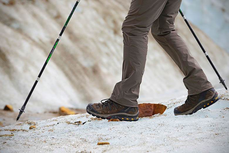 Salomon Quest 4D 3 GTX Review | Switchback Travel