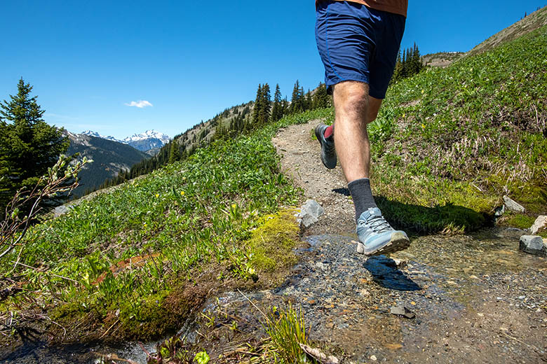 Salomon Sense Ride 2 review