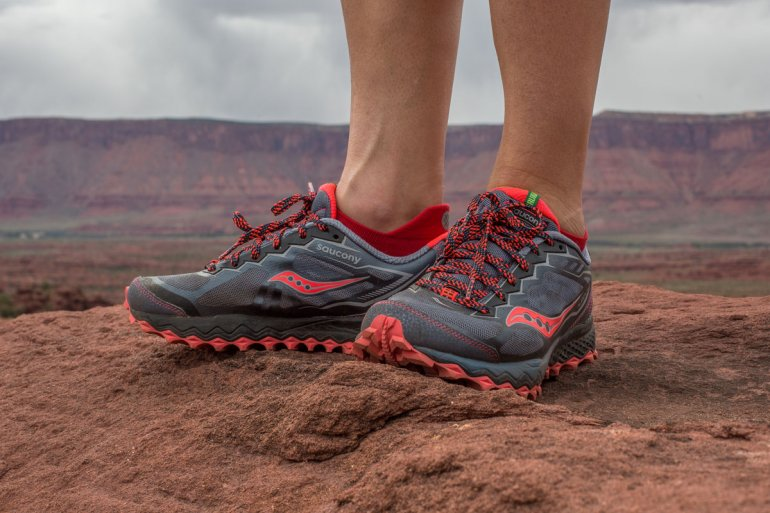 7027152dd576 Review  Saucony Peregrine 6