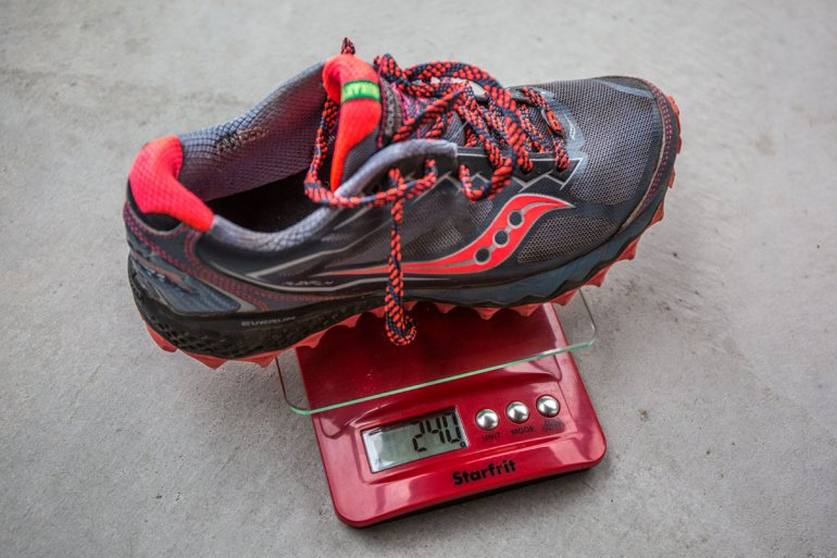 fd2ec148 Review: Saucony Peregrine 6 | Switchback Travel