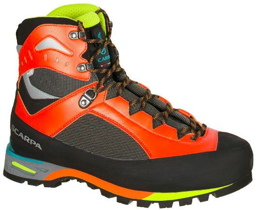 937ff8d1cb9e3 Best Mountaineering Boots of 2019