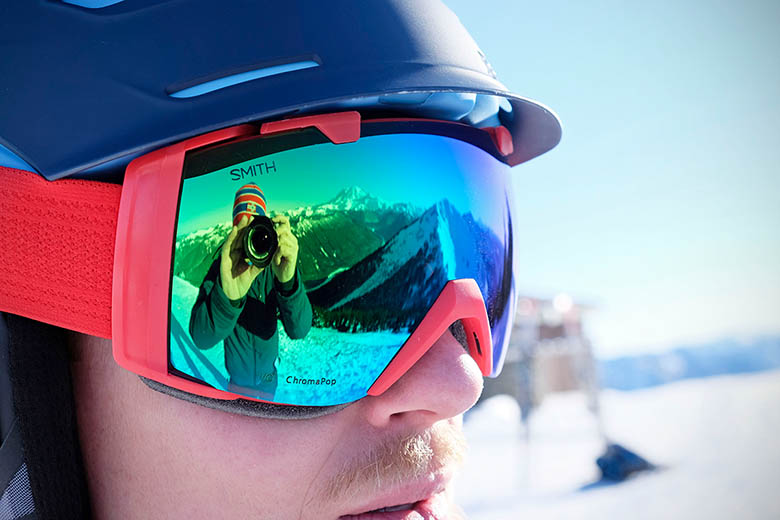 cf56f244e439 Best Ski Goggles of 2019