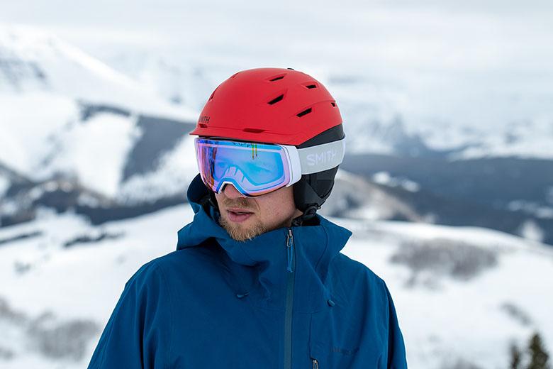 Smith Squad MAG Snow Goggle