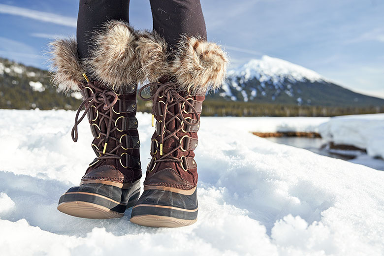 details for look good shoes sale new list Sorel Joan of Arctic Review | Switchback Travel