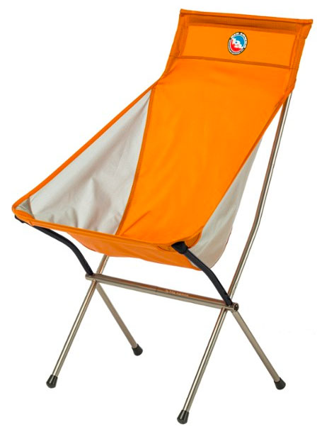 Big Agnes Big Six camping chair