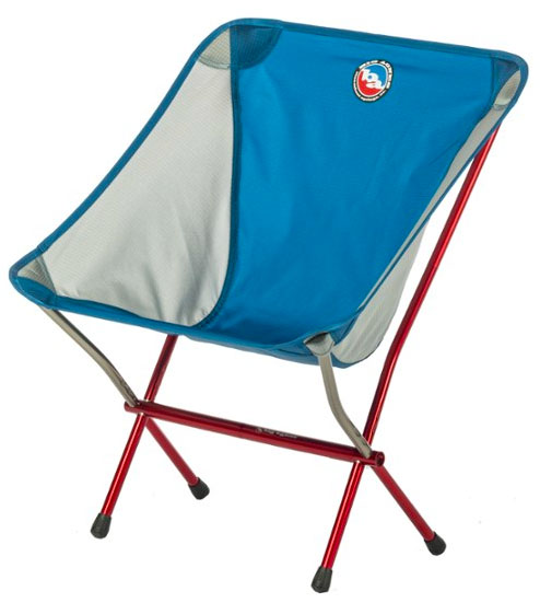 Big Agnes Mica Basin camping chair