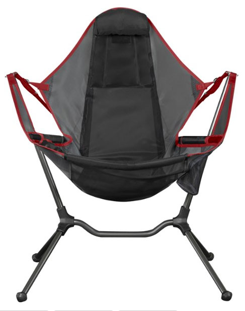Nemo Stargaze Recliner Luxury camping chair