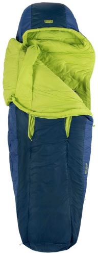 Nemo Forte 20 camping sleeping bag