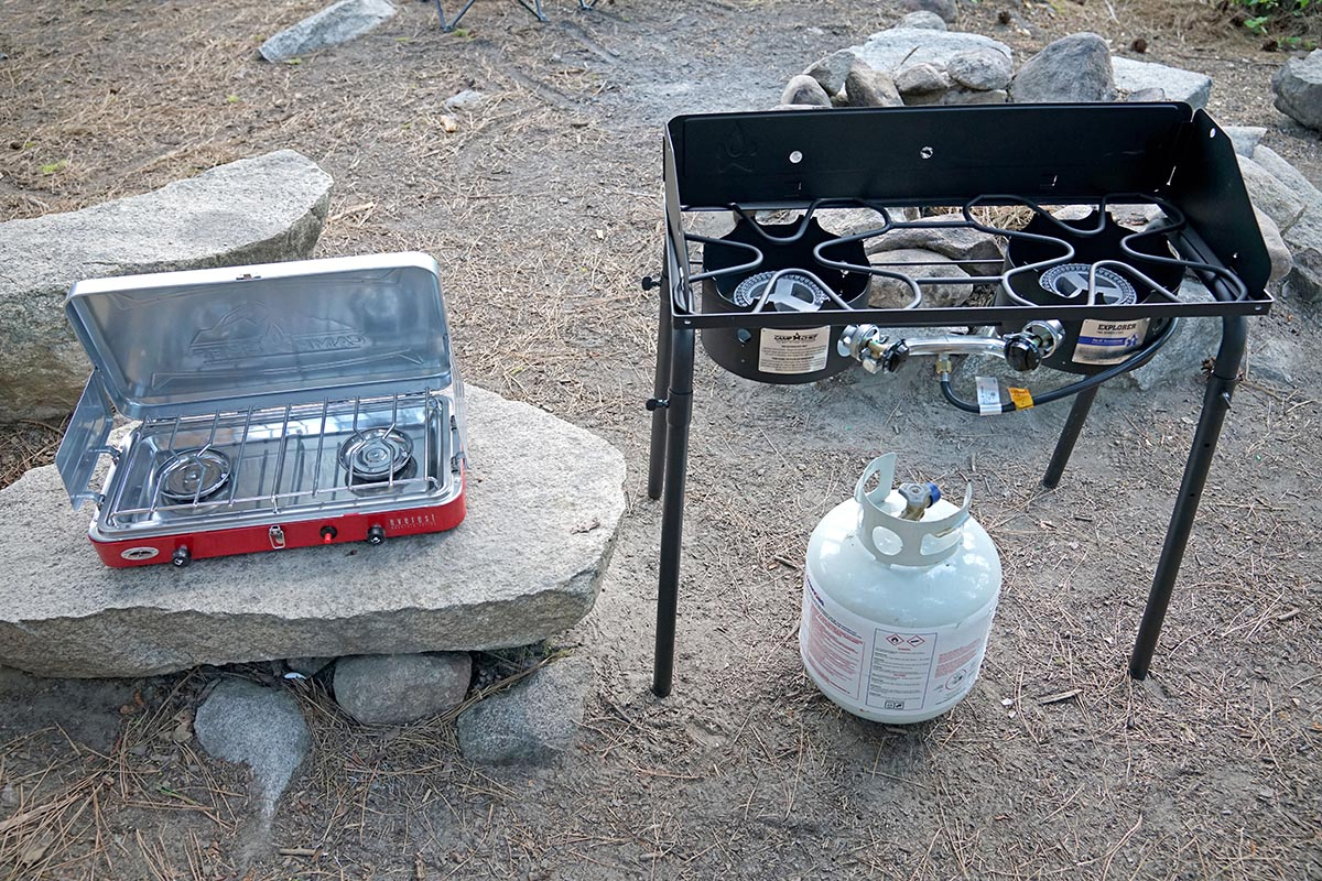 What Is The Best Camp Stove To Buy Right Now